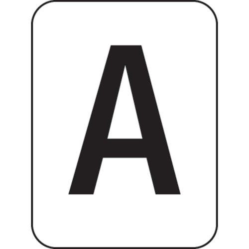 Alpha Labels