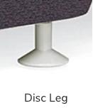 Disc Leg